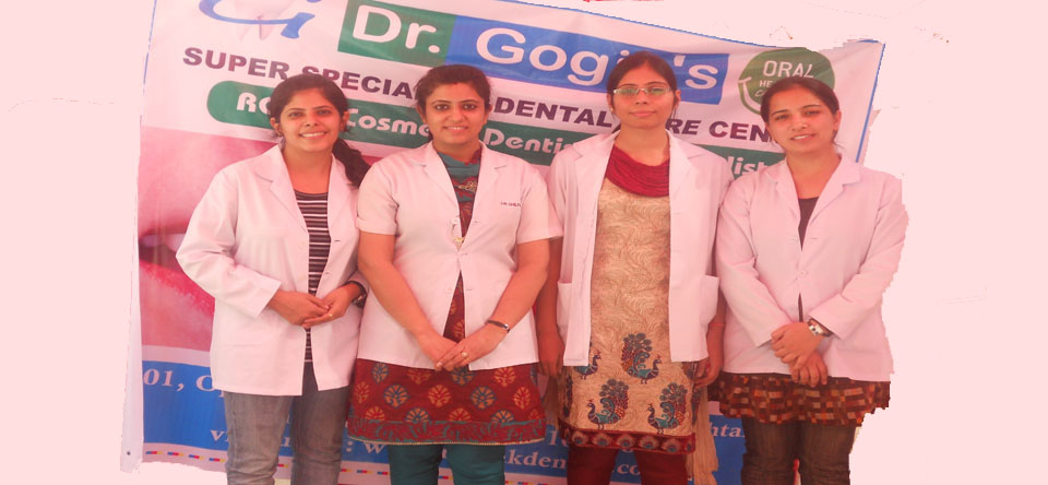 Experienced Dentists & Staff